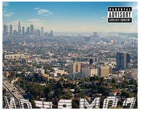 Compton - (Import CD)