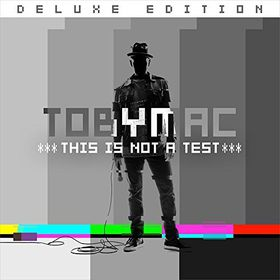 This is Not a Test - (Import CD)