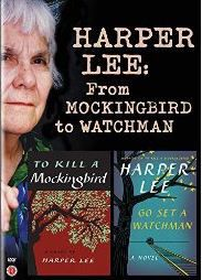 Harper Lee:from Mockingbird to Watchm - (Region 1 Import DVD)