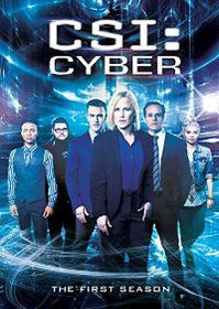 CSI: Cyber Season One - (Region 1 Import DVD)