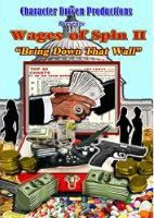 Wages of Spin II:Bring Down That Wall - (Region 1 Import DVD)