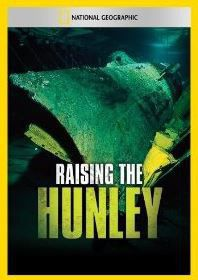 Raising The Hunley - (Region 1 Import DVD)
