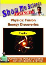Sms:Physics Fusion Energy Discoveries - (Region 1 Import DVD)