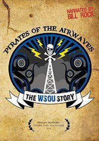 Pirates of The Airwaves:Wsou Story - (Region 1 Import DVD)