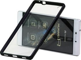 Soft Frame Case For Huawei P7