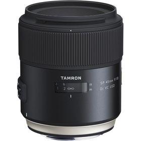 Tamron 45mm f1.8 Di VC USD Fixed Focal Lens