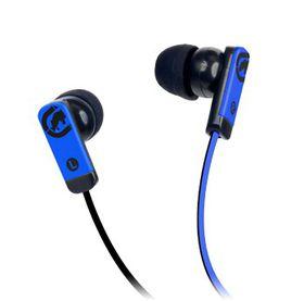 Ecko Zone Stereo In Ear Headset - Blue