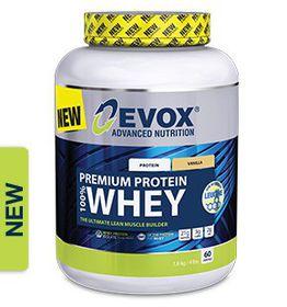 Premium Protein 100% Whey Chocolate - 450grams