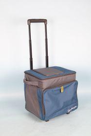 Kaufmann - Trolley Cooler bag - 48 Can