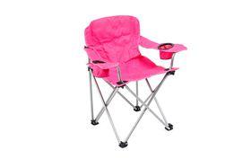 Kaufmann - Spider Kiddies Chair - Pink