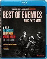 Best of Enemies - (Region A Import Blu-ray Disc)