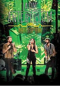 Wheels up Tour - (Region 1 Import DVD)