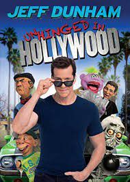 Jeff Dunham:Unhinged in Hollywood - (Region 1 Import DVD)