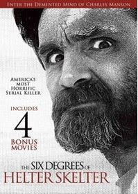 Six Degrees of Helter Skelter - (Region 1 Import DVD)