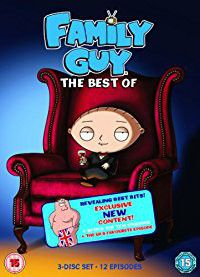 Family Guy: The Best Of (DVD)