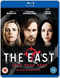 The East (Blu-ray)