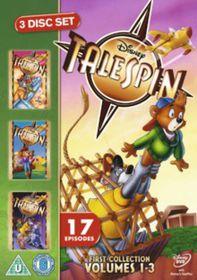Disney TaleSpin (DVD)