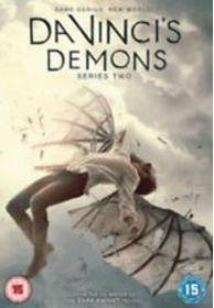 Da Vinci's Demons - Series 2 (DVD)