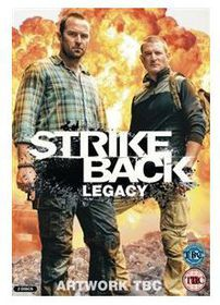 Strike Back: Legacy