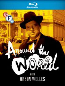 Around the World With Orson Welles (Blu-Ray)