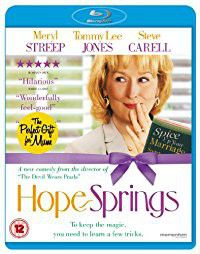 Hope Springs (Blu-ray)