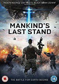 Mankind's Last Stand (DVD)