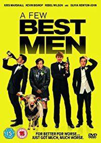 A Few Best Men (DVD)
