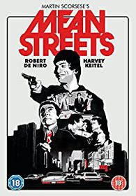 Mean Streets: Special Edition (DVD)