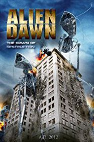 Alien Dawn (DVD)