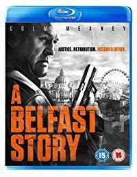 The Belfast Story (Blu-ray)