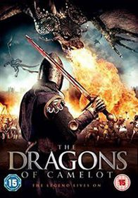 Dragons Of Camelot (DVD)