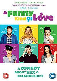 A Funny Kind Of Love (DVD)