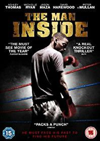 The Man Inside (DVD)