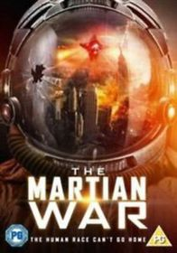 The Martian War (DVD)