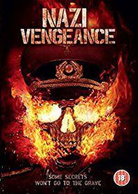 Nazi Vengeance (DVD)