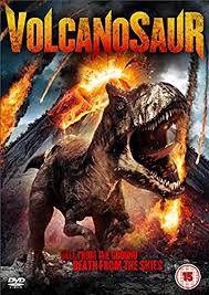 Volcanosaur (DVD)