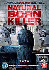 Natural Born Killer (DVD)