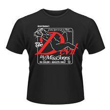 Devil In Miss Jones Mens T-Shirt Med