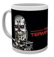 The Terminator Endoskeleton Mug - Boxed