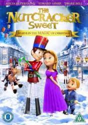 The Nutcracker Sweet DVD (DVD)