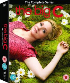 The Big C: The Complete Series 1-4 (DVD)