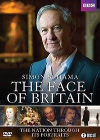 Simon Schama: The Face of Britain