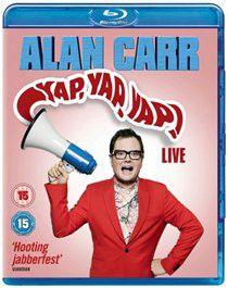 Alan Carr: Yap, Yap, Yap!