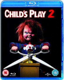 Child's Play 2 (Blu-Ray)