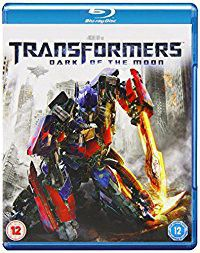 Transformers Dark Of The Moon (Blu-ray)