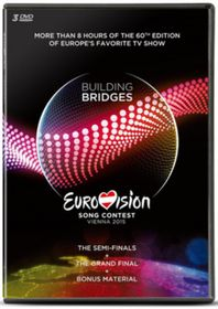Eurovision Song Contest: 2015 - Vienna