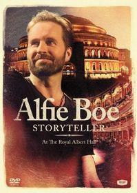 Alfie Boe: Storyteller