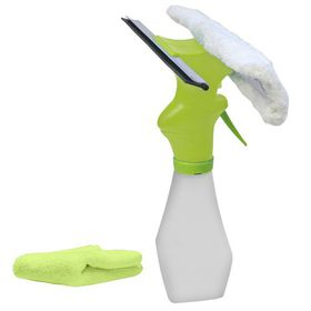 Floormax - Window Sheen 3-In-1 Window Cleaner