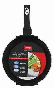 Prestige - 20 cm Colour Change Fry Pan - Blue