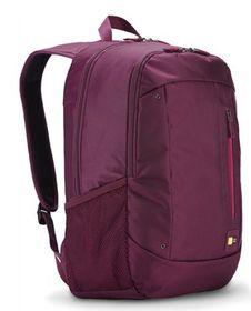 """Case Logic Jaunt 15.6"""" Laptop & Tablet Backpack - Red"""